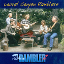 Laurel Canyon Ramblers: 'Blue Rambler 2' (Sugar Hill Records, 1996)