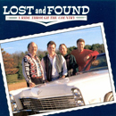 Lost & Found: 'A Ride Through The Country' (Rebel Records, 1995)