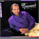 Lee Greenwood: 'If There's Any Justice' (MCA Records, 1987)