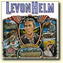 Levon Helm: 'American Son' (MCA Records, 1980)