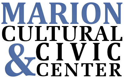 Marion Cultural & Civic Center, 800 Tower Square Plaza, Marion, IL 62959
