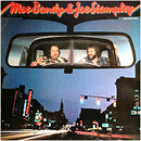 Moe Bandy & Joe Stampley: 'Greatest Hits' (Columbia Records, 1982)
