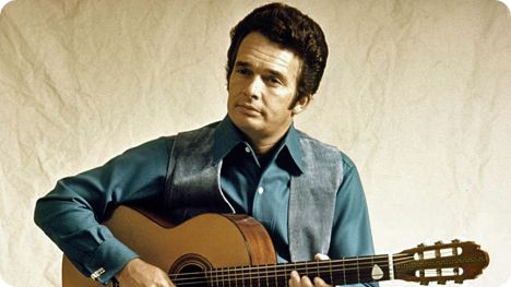 Merle Haggard (Tuesday 6 April 1937 - Wednesday 6 April 2016) Compositions