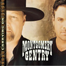 Montgomery Gentry: 'Carrying On' (Columbia Records, 2001)