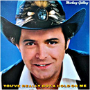 Mickey Gilley: 'You've Really Got a Hold on Me' (Epic Records, 1983)