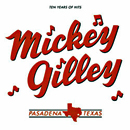 Mickey Gilley: 'Ten Years of Hits' (Epic Records, 1984)