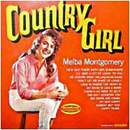 Melba Montgomery: 'Country Girl' (Musicor Records, 1966)