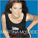Martina McBride: 'Greatest Hits' (RCA Records, 2001)
