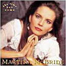 Martina McBride: 'The Time Has Come' (RCA Nashville Records, 1992)