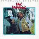 Mel McDaniel: 'Naturally Country' (Capitol Records, 1983)
