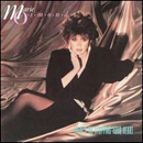 Marie Osmond: 'There's No Stopping Your Heart' (Capitol Records / Curb Records, 1985)