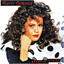 Marie Osmond: 'Steppin' Stone' (Capitol Records, 1989)