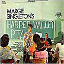 Margie Singleton: 'Harper Valley P.T.A.' (Pickwick Records, 1968)