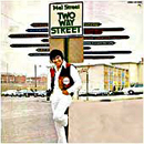 Mel Street: 'Two Way Street' (GRT Records, 1974)