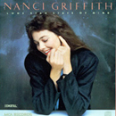 Nanci Griffith: 'Lone Star State of Mind' (MCA Records, 1987)