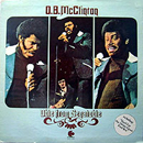 Obie Burnett McClinton: 'Obie From Senatobie' (Enterprise Records, 1973)