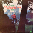 Obie Burnett McClinton: 'O.B. Country' (Enterprise Records, 1972)