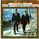 The Osborne Brothers (Sonny Osborne & Bobby Osborne): 'Country Roads' (Decca Records, 1971)