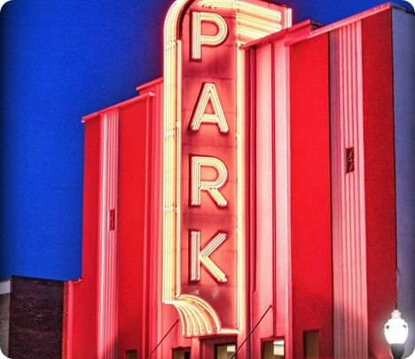 The Park Theatre, 115 West Main Street, McMinnville, TN 37110