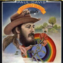 Paul Davis: 'Southern Tracks & Fantasies' (Bang Records, 1976)