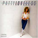 Patty Loveless: 'Honky Tonk Angel' (MCA Records, 1988)