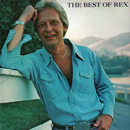 Rex Allen Jr.: 'The Best of Rex Allen Jr.' (Warner Bros. Records, 1977)