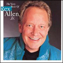 Rex Allen Jr.: 'The Best of Rex Allen Jr.' (Warner Bros. Records, 1994)