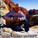 Rex Allen Jr.: 'The New West' (BPR Records, 2007)