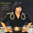 Rosanne Cash: 'Somewhere in The Stars' (Columbia Records, 1982)
