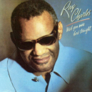 Ray Charles: 'Wish You Were Here Tonight' (Columbia Records, 1983)