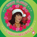 Rosie Flores: 'Christmasville' (Emergent / 92e Records, 2005)