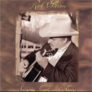 Rich O'Brien: 'Seasons, Roads & Faces' (Western Jubilee Records, 1997)