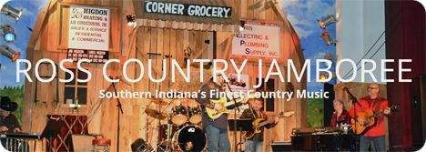 Ross Country Jamboree, 31 E Wardell Street, Scottsburg, IN 47170