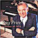 Ray Price: 'Prisoner of Love' (Justice Records, 2000)