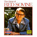 Red Sovine: 'The Best of Red Sovine' (Tee Vee Records, 1986)