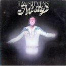 Ray Stevens: 'Misty' (Barnaby Records, 1974)