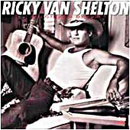 Ricky Van Shelton: 'Wild-Eyed Dreams' (Columbia Records, 1987)