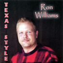 Ron Williams: 'Texas Style' (Heart of Texas Records, 2007)