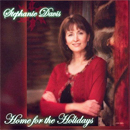Stephanie Davis: 'Home For The Holidays' (Recluse Records, 2005)