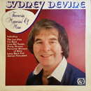 Sydney Devine: 'Favourite Memories of Mine' (Country House Records, 1983)