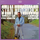 Stan Hitchcock: 'Just Call Me Lonesome' (Epic Records, 1965)