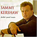 Sammy Kershaw: 'Feelin' Good Train' (Mercury Records, 1994)