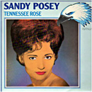 Sandy Posey: 'Tennessee Rose' (51-West Records, 1982)