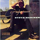 Steve Wariner: 'Laredo' (MCA Records, 1990)