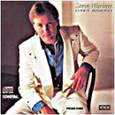 Steve Wariner: 'Life's Highway' (MCA Records, 1985)