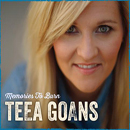Teea Goans: 'Memories to Burn' (Crosswind Corporation, 2014)