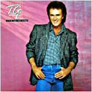 T.G. Sheppard: 'Living on The Edge' (Columbia Records, 1985)