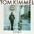 Tom Kimmel: '5 to 1' (Mercury Records, 1987)