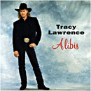 Tracy Lawrence: 'Alibis' (Atlantic Records, 1993)