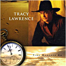 Tracy Lawrence: 'Time Marches On' (Atlantic Records, 1996)